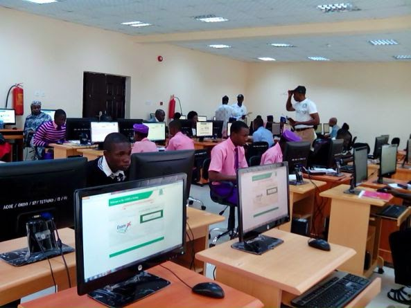 Jamb Utme Connect - My Exam Point