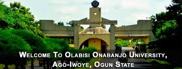 Olabisi Onabanjo University OOU Student Connect - My Exam Point