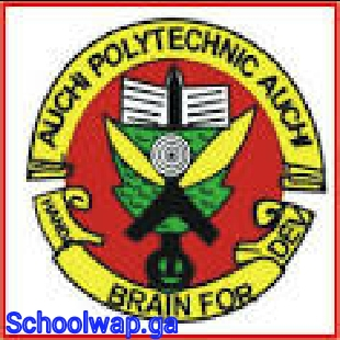 FEDERAL POLYTECHNIC AUCHI HAS RELEASE HER SECOND BATCH ADMISSION LIST Post Image 1 | Forum - My Exam Point